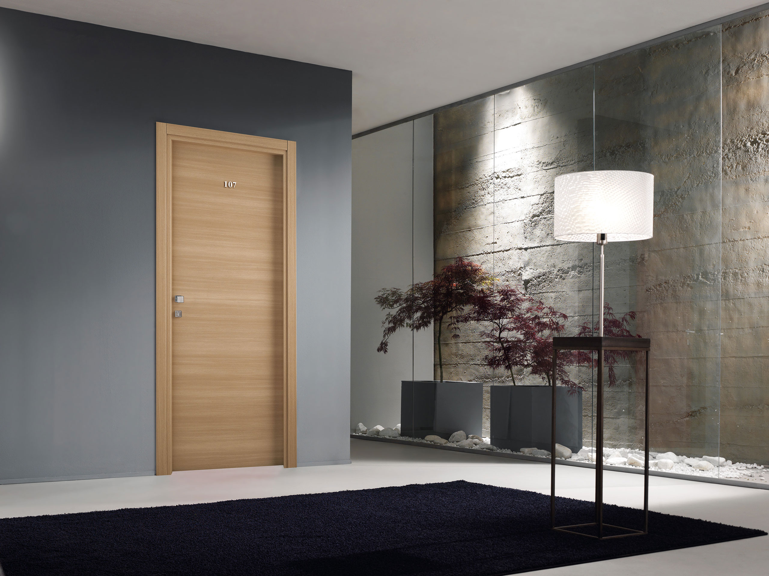 Contract Pcm Design Porte Darredo